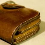 長財布はいかが。