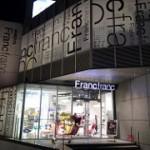 あのフランフランFrancfrancで商品1万点の中で1番売れている商品は?