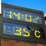 お部屋の温度・湿度を調整して快適に過ごそう!