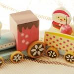 2015年クリスマスプレゼントのおもちゃは、どんなものが流行?