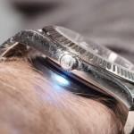 普通の時計がスマートウォッチになる!その機能は便利なの?