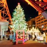 豪華なクリスマスツリー、それも1億円のツリーが存在する!