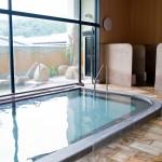 使いやすいバスピローはコレだ。お風呂でリラックス!気持ちいい。
