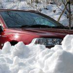 雪道の運転で注意する事!スキーの行き帰りから考える